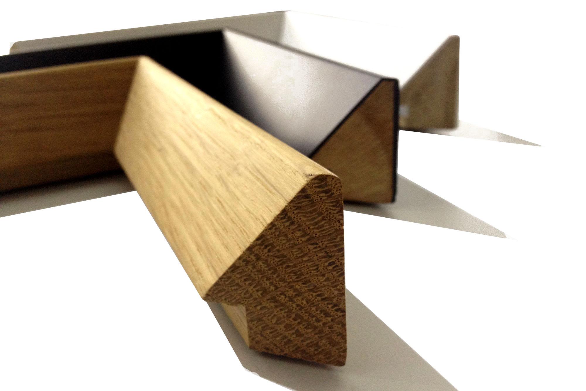 Cadre pyramide