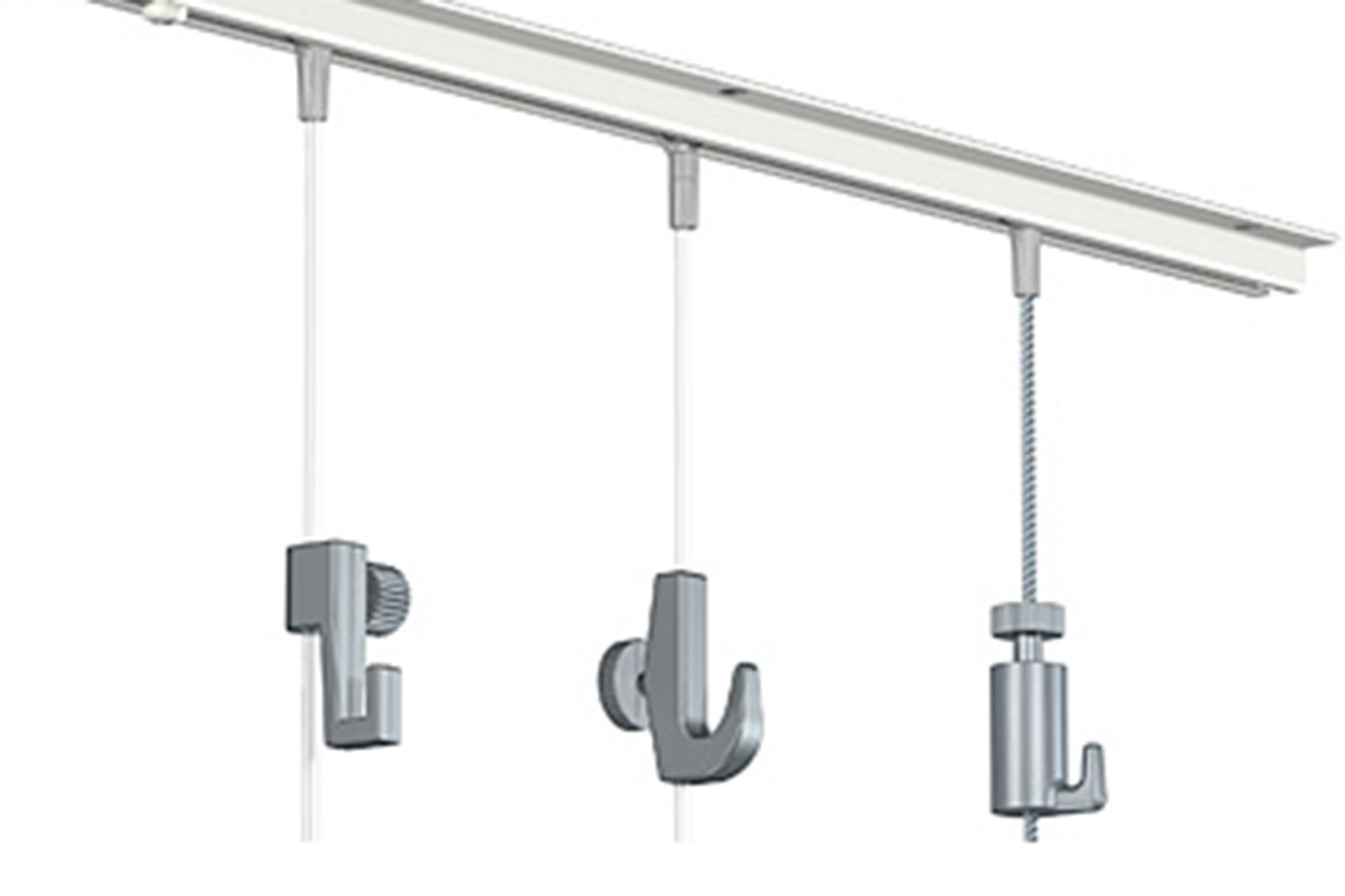 Systèmes de suspension murale